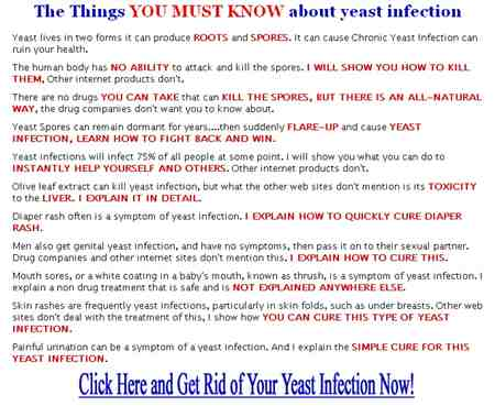 Yeast Infection Caused By Partner Diaper Baby Rash ...